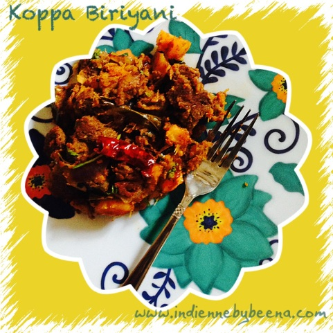 koppabiriyani